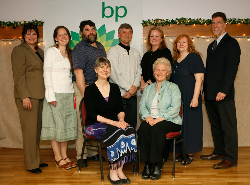 KPBSD BP Teachers of Excellence 2013